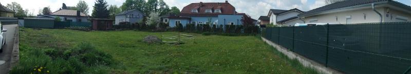 Einfamilienhaus Moosbrunn